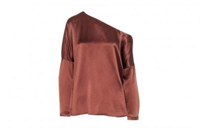 TIBI-blusa