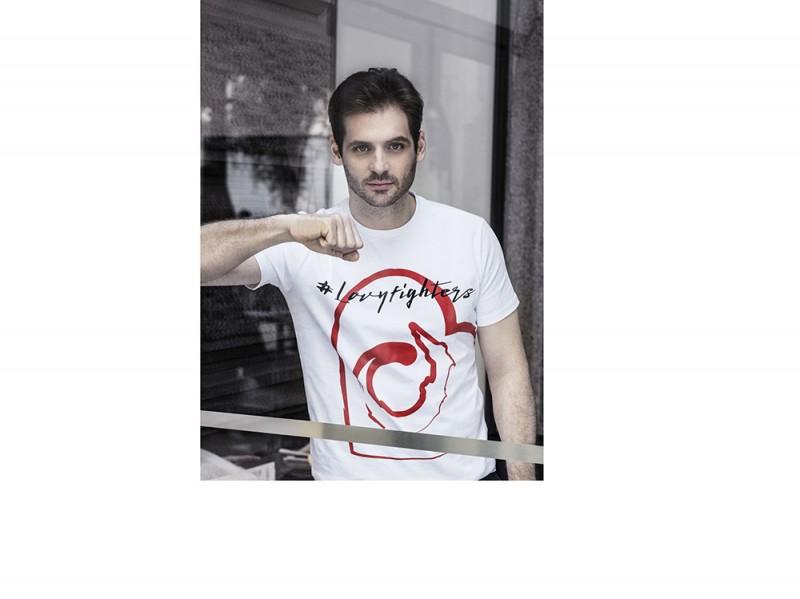 Tomaso-Trussardi_#Lovyfighters