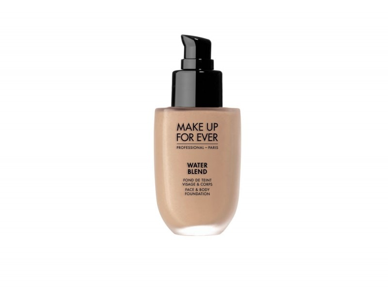 Make Up For Ever Water Blend