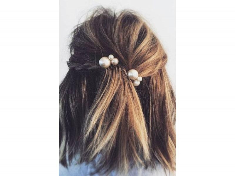 acconciature capelli corti sposa (2)