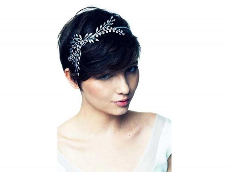 acconciature capelli corti sposa (6)