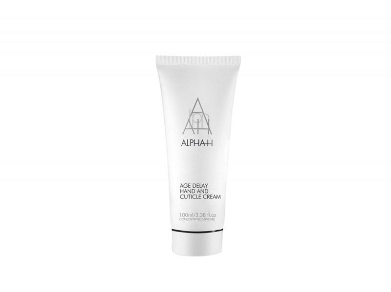 alpha h crema mani acido glicolico prodotti viso pelle levigata purificata perfetta giovane