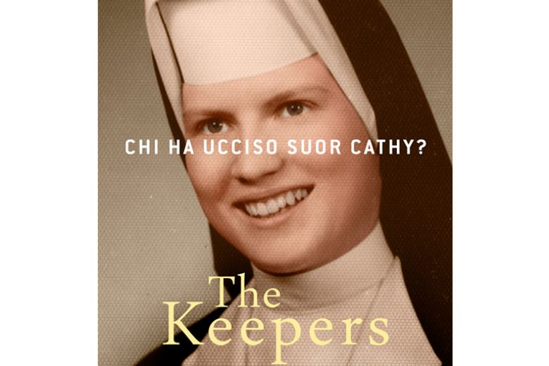The Keepers: su Netflix una nuova serie crime che incolla alla tv