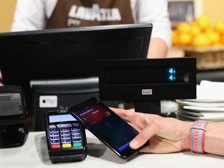 apple pay come funziona