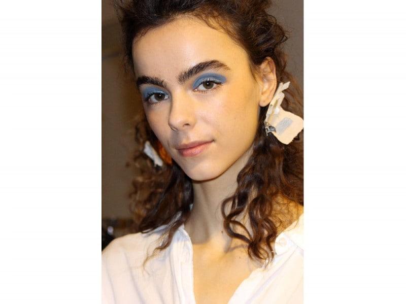 azzurro fluo occhi stella jean