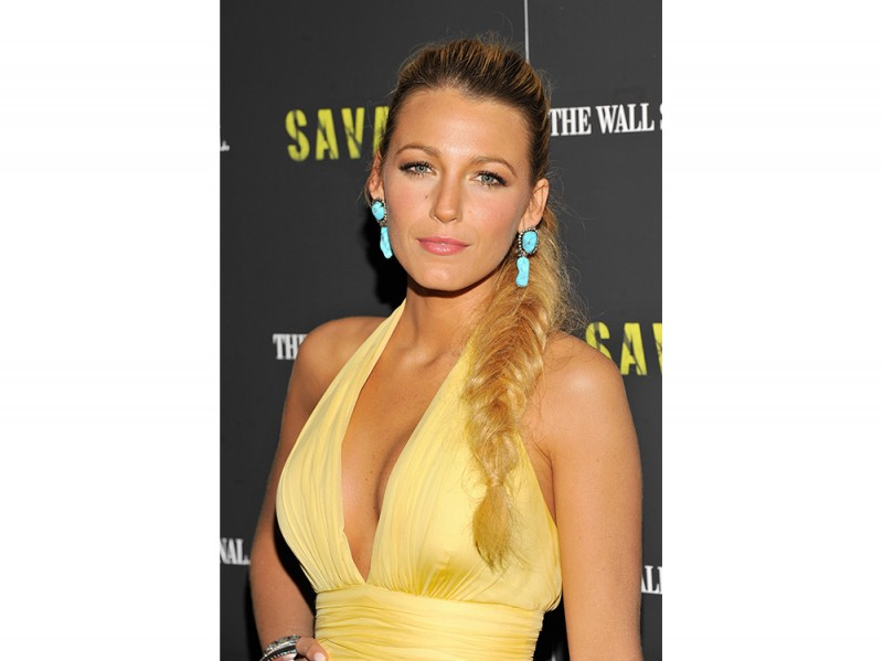 blake lively getty