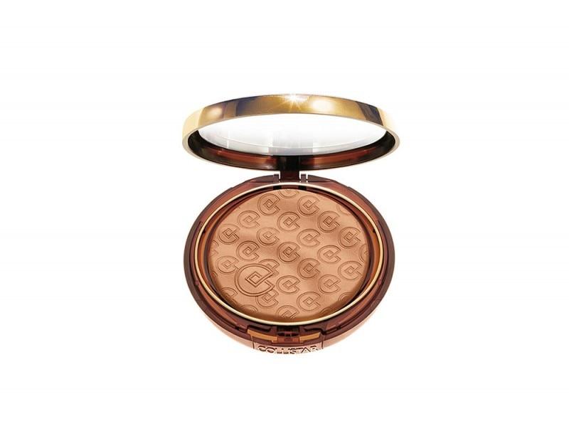 bronzer pelle chiara collistar