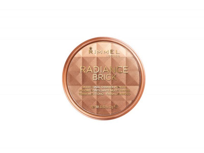bronzer pelle chiara rimmel