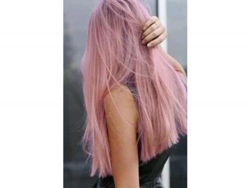 capelli rosa millennial pink (13)