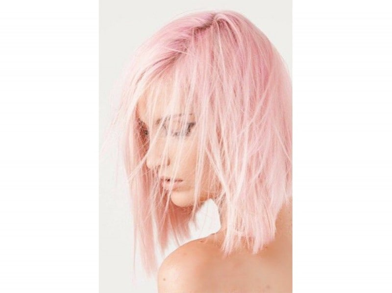 capelli rosa millennial pink (16)