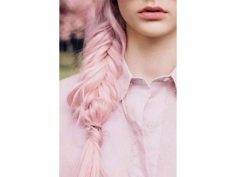 capelli rosa millennial pink (17)