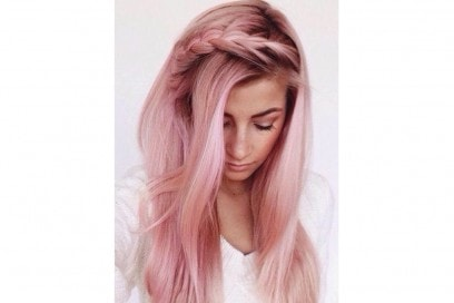 capelli rosa millennial pink (20)