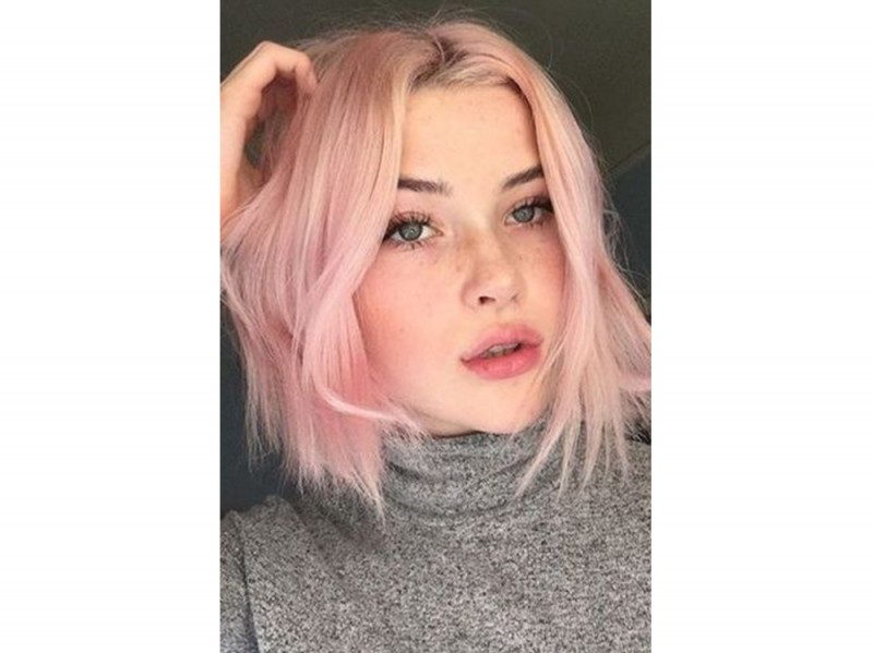 capelli rosa millennial pink (24)
