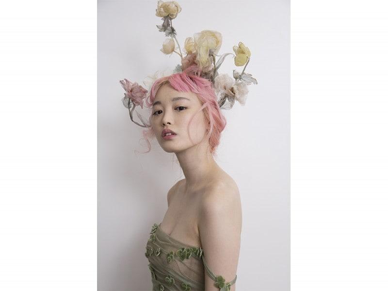 capelli rosa millennial pink (3)