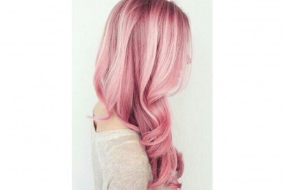 capelli rosa millennial pink (6)