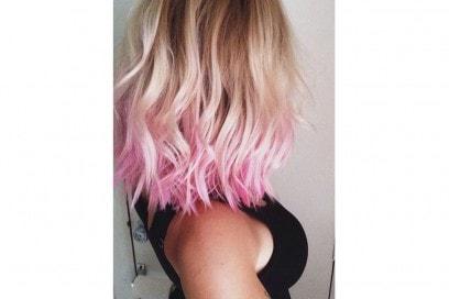 capelli rosa millennial pink (7)