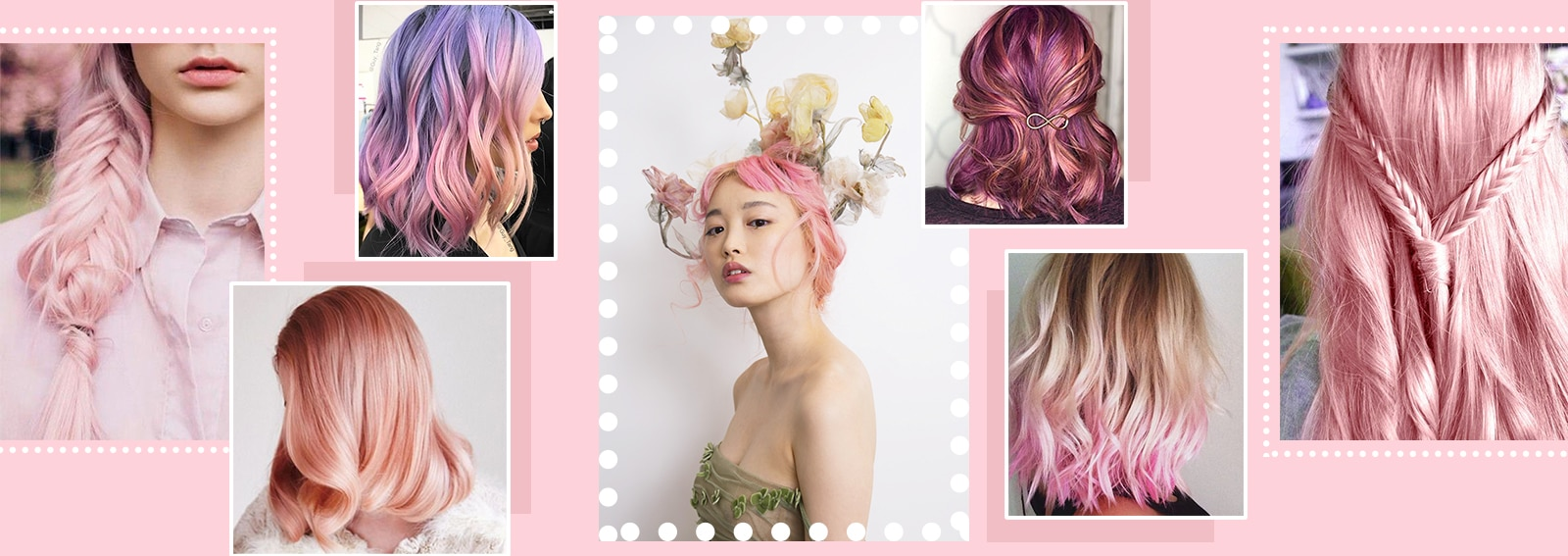 capelli rosa millennial pink collage_desktop