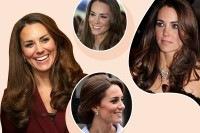 Kate Middleton capelli: taglio, colore e acconciatura