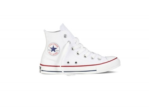 all star bianche converse