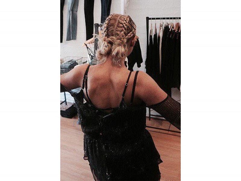 corset braids – trecce a corsetto (14)