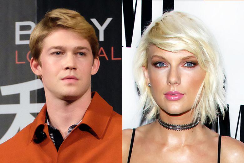 Chi è il nuovo fidanzato di Taylor Swift, Joe Alwyn