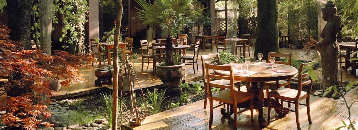Dove mangiare all\'aperto a Milano - Grazia.it
