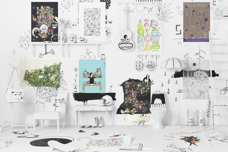 IKEA Art Event 2017