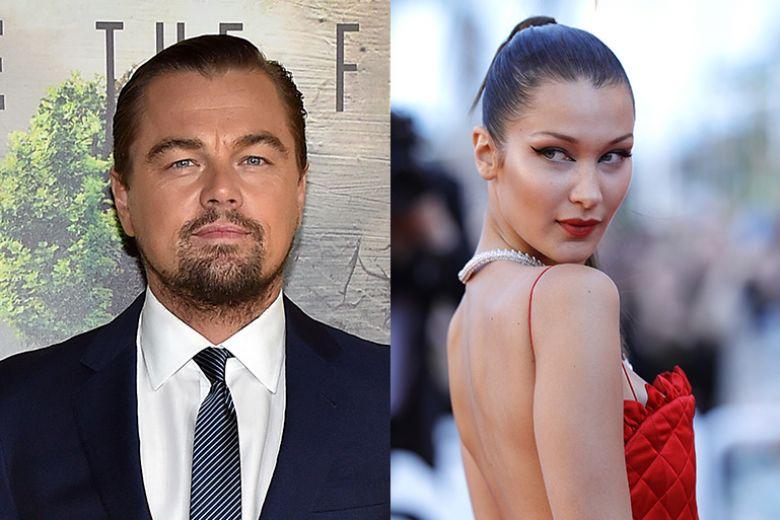 Leonardo Di Caprio e Bella Hadid: flirt in corso
