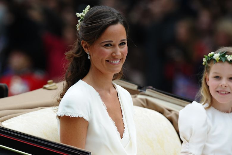Pippa Middleton: dieta, matrimonio e curiosità sulla sorella di Kate