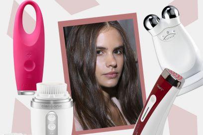 Skin Beauty Device: i migliori dispositivi high tech per la pelle