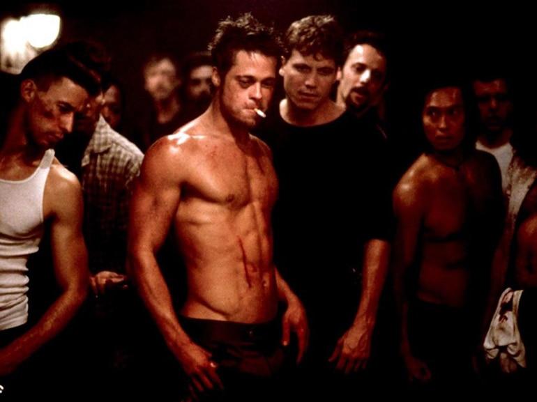 curiosita-vita-passioni-brad-pitt-Fight-Club-star-sex-symbol-divo-hollywood