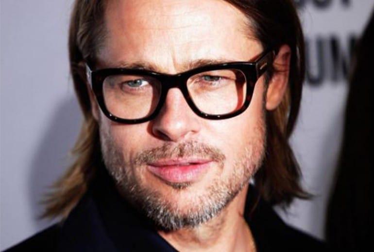 Brad Pitt: numeri, curiosità e tutto quello che c'è da sapere su di lui