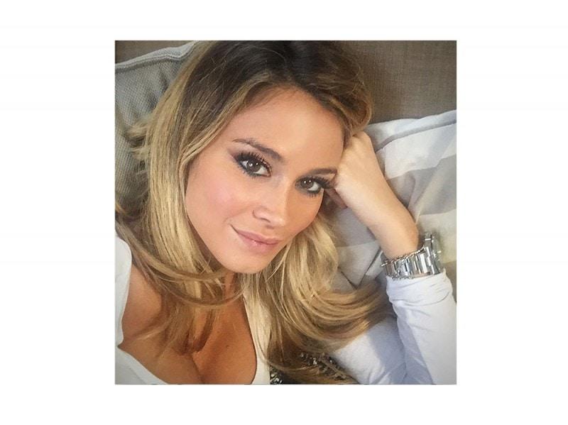 diletta leotta capelli trucco beauty look  (2)
