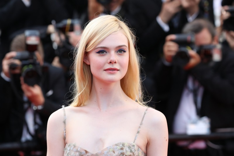 70th Anniversary Red Carpet Arrivals – The 70th Annual Cannes Film Festival