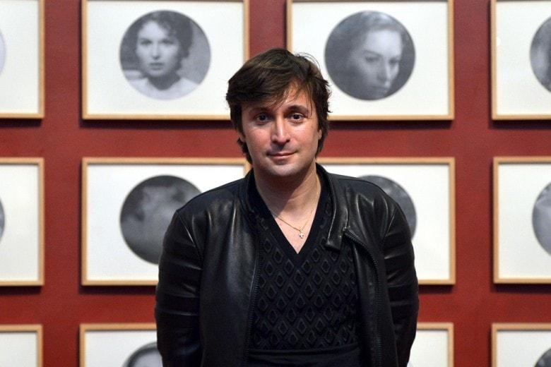 Francesco Vezzoli: La mia Italia remixata