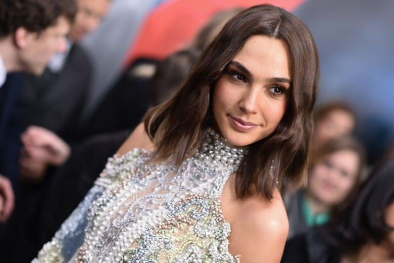 Gal Gadot capelli e make up: l'evoluzione del suo beauty look