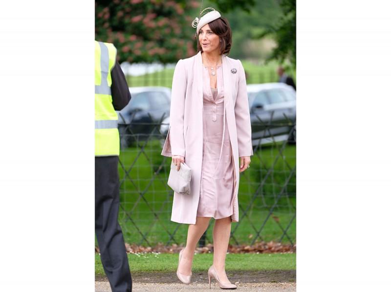 Matrimonio Pippa Middleton : Pippa middleton sposa con un abito da principessa grazia