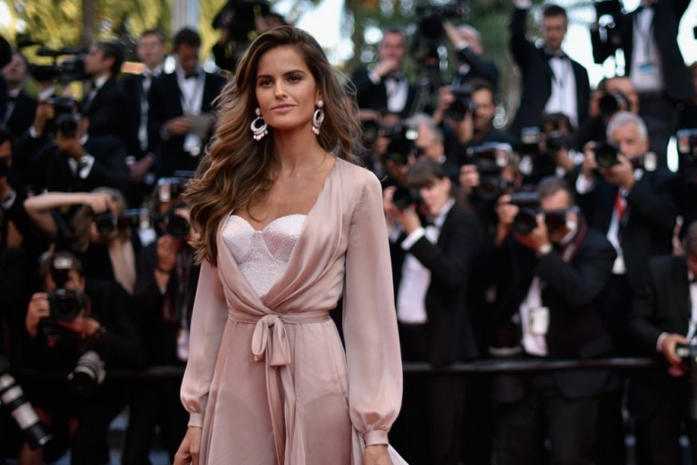Izabel Goulart: L'Angelo cambia pelle