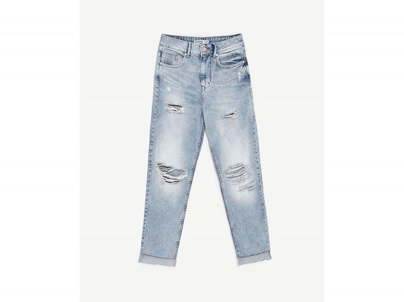 jeans-strappati-zara