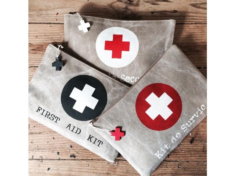 kit emergenza medicine
