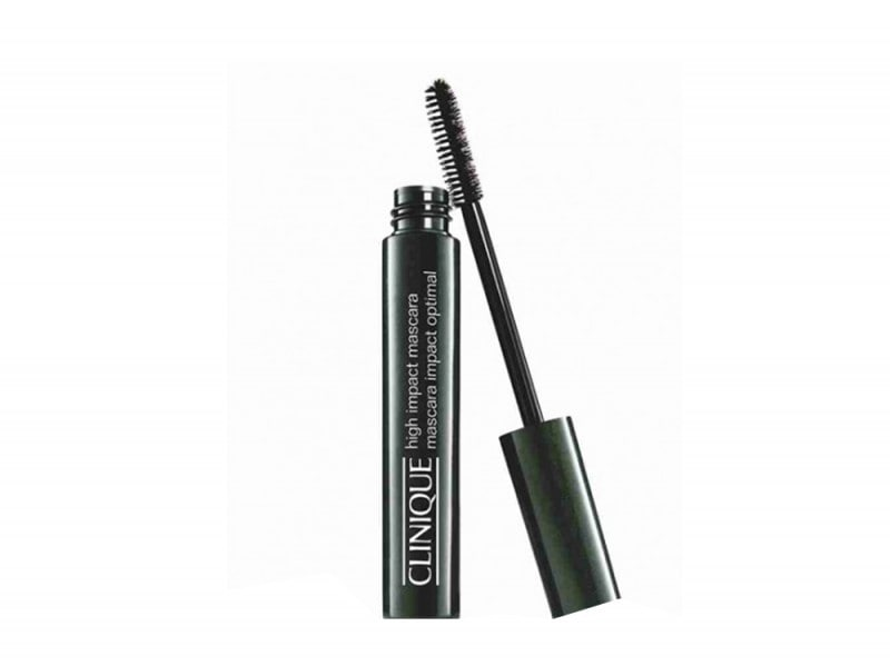 mascara occhi sensibili clinique
