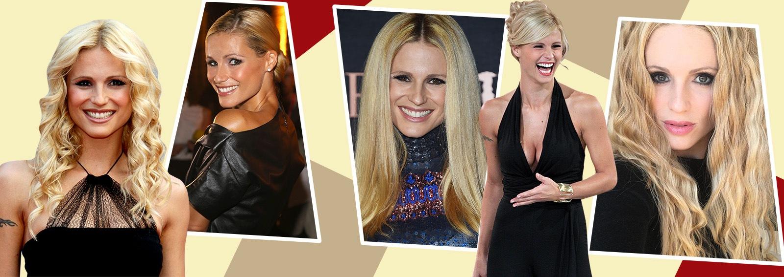 michelle hunziker colore capelli trucco e i beauty look piu belli collage_desktop
