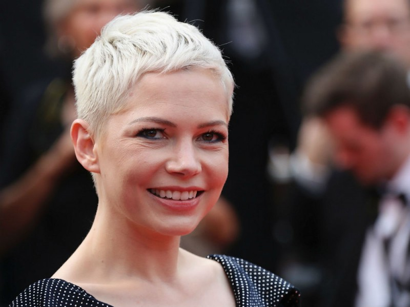 michelle williams cannes