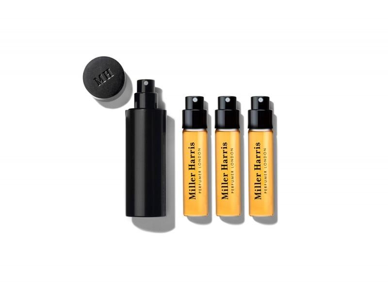 minitaglie da viaggio prodotti bellezza bagno trucco capelli profumi (1)