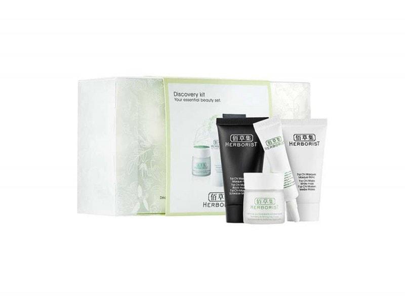 minitaglie da viaggio prodotti bellezza bagno trucco capelli profumi (19)