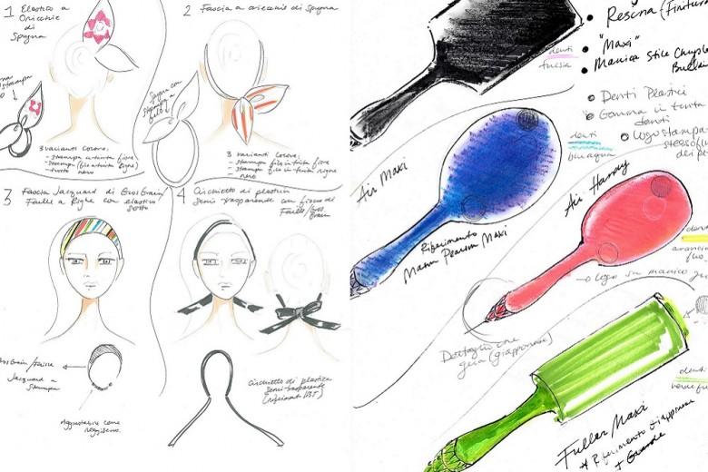 bf Bella#Fashion by Beppe D'Elia: l'incontro tra bellezza e moda