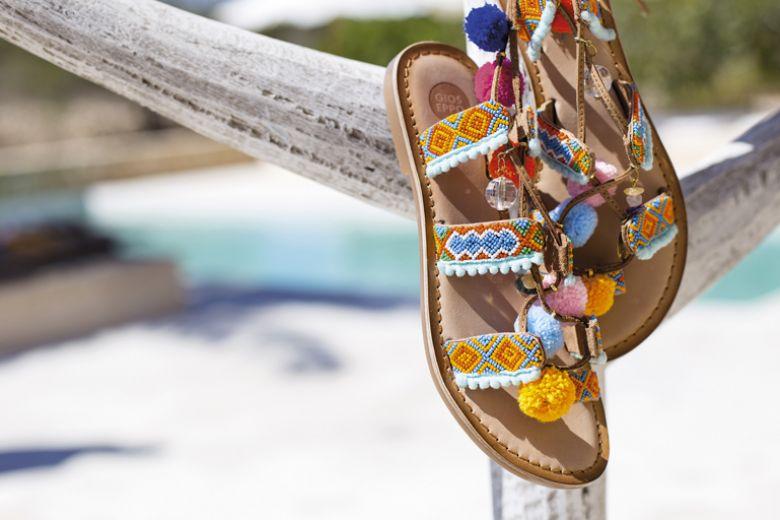Gioseppo svela la nuova collezione di scarpe per la PE 2017