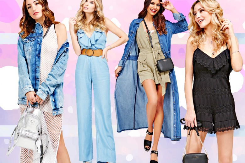 Festival Season: 6 look easy-chic cui ispirarsi