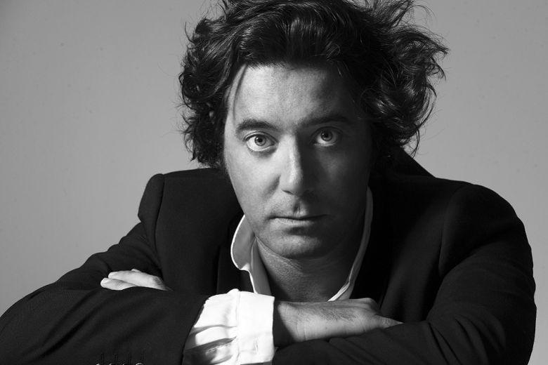 Beppe D'Elia: l'intervista all'hairstylist e mente creativa di bf bella#fashion