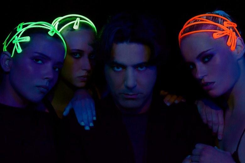 Accessori capelli: l'estate si colora di tinte fluo con bf Bella#Fashion by Beppe D'Elia